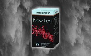 new iron